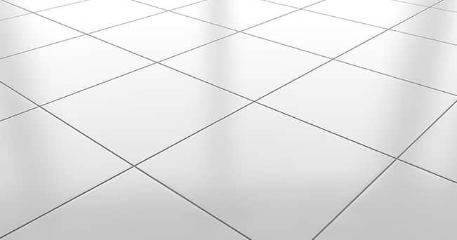 Colocação de PISOS em diagonal ou reto, o que é melhor?